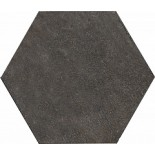 Black Hexagone